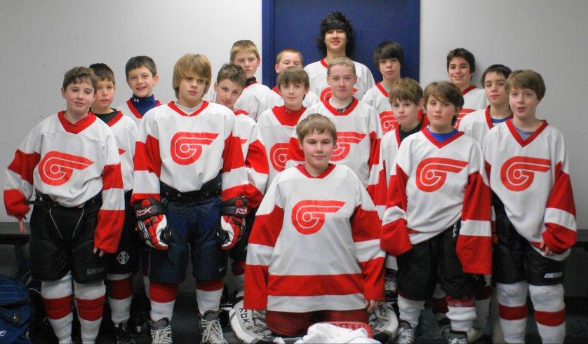 wings middle school - Garden City Middle School